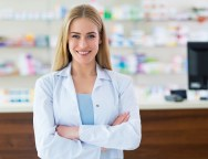 Wymagania stawiane kandydatom do rozpoczęcia nauki na kierunku Technik farmaceuty