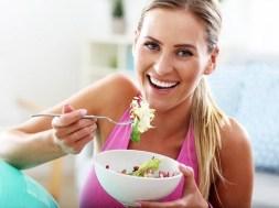 Dlaczego wegetarianie powinni korzystać z porad dietetycznych?