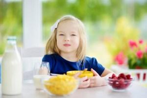 Dania mleczne dla dzieci – szybkie w przygotowaniu i pyszne