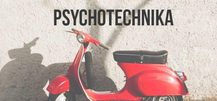 Psychotechnika – badania psychologiczne kierowców, operatorów, na broń