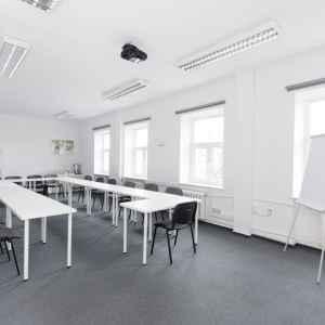Sale szkoleniowe Centrum Żoliborz Akacja nr.6