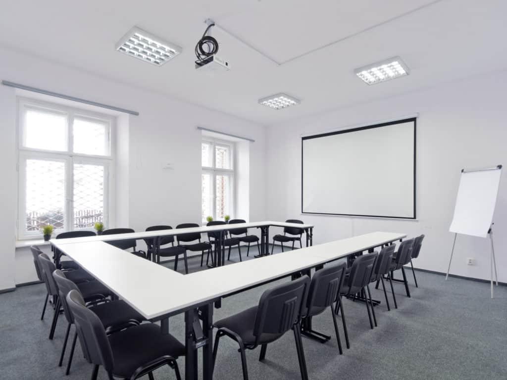 Sala Szkoleniowa nr 1 Warszawa