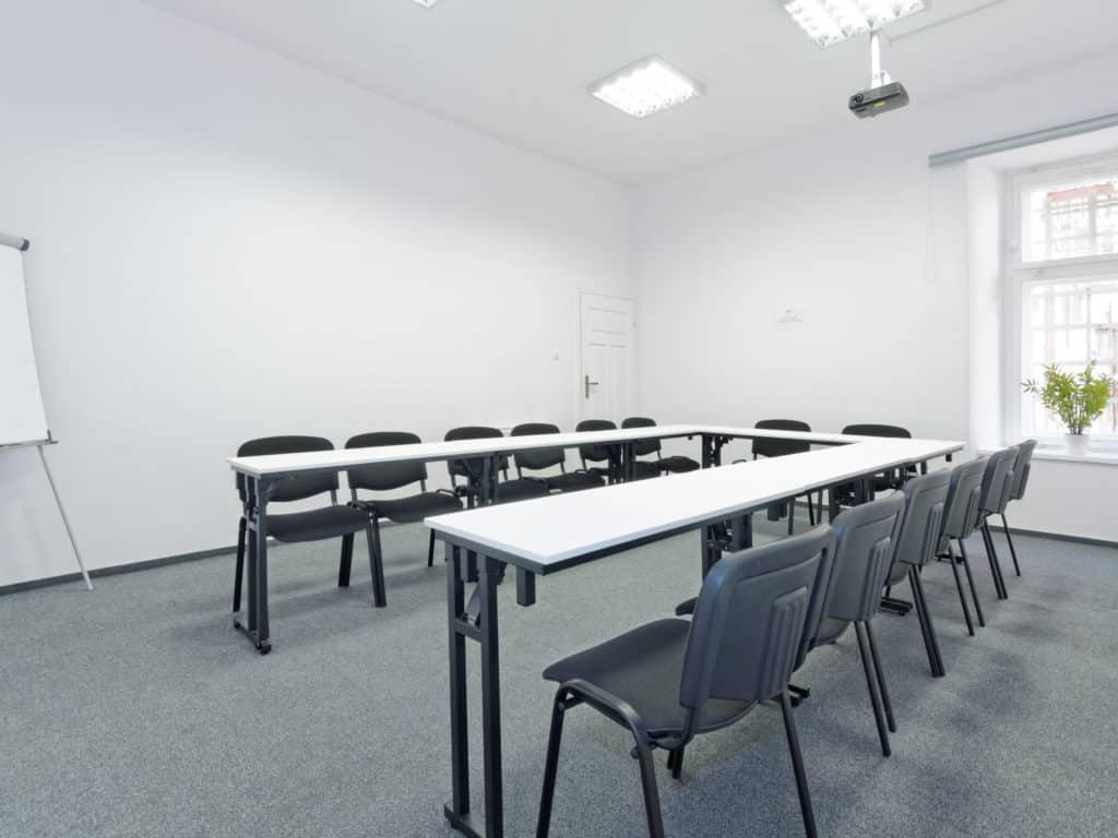 Sala Szkoleniowa nr 2 Lublin