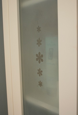 Frosted Glass Five Ways Centsational Style