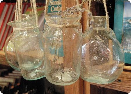 napastyle hanging bottles