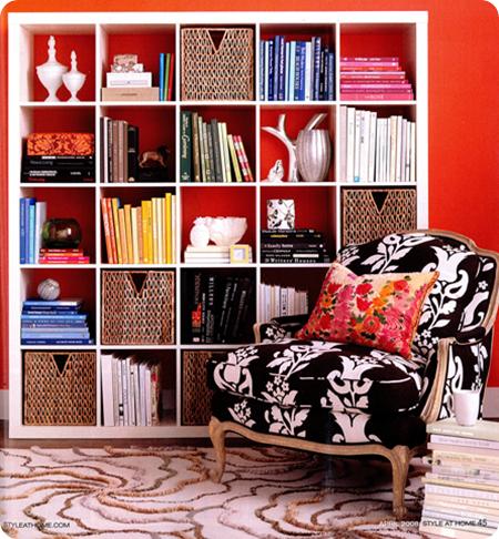 styleathome bookcase