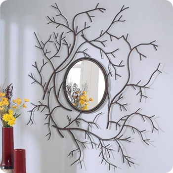 branch mirror cross country living