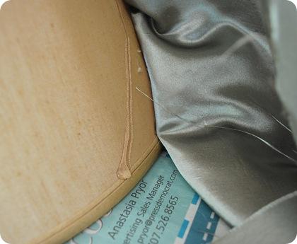 glue pattern