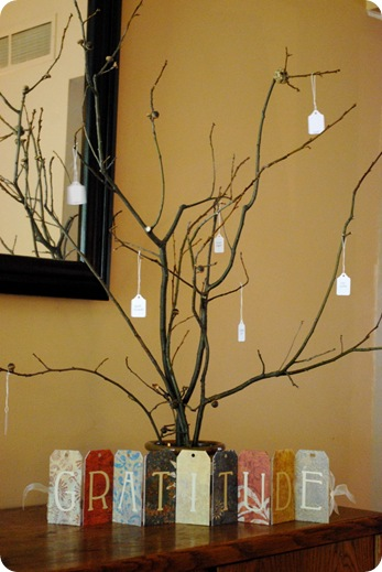 grat tree