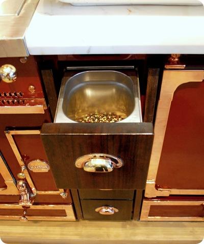 la cornue drawers