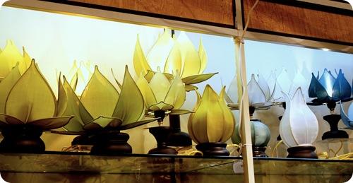 lotus lamps