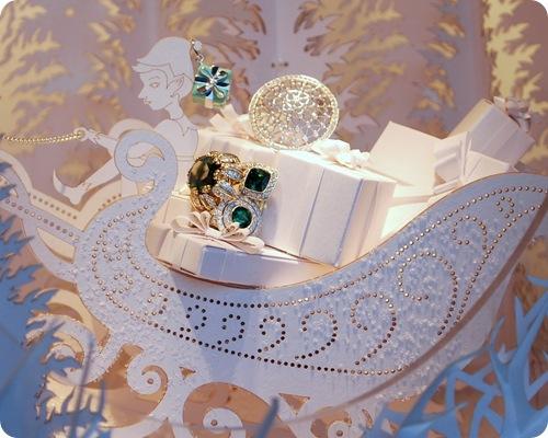 tiffanys emerald
