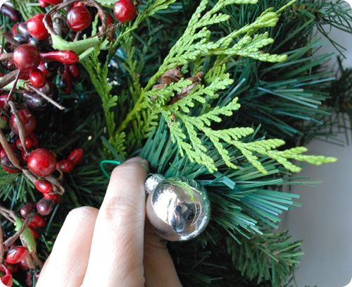add ornaments