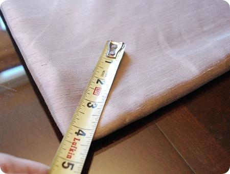 measure radius