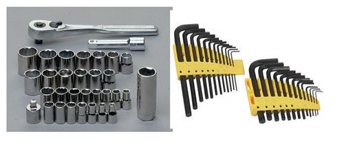 ratchet wrench kit