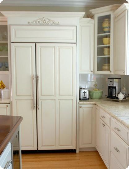 cg refrigerator