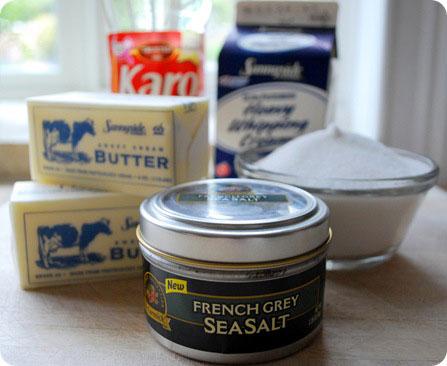 french grey sea salt
