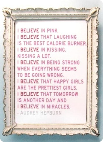 i believe in pink 2lambsgraphics