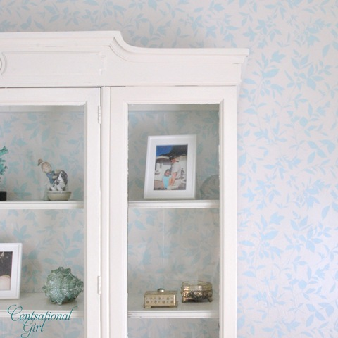 Turquoise Girl S Room Project Breakdown Centsational Style