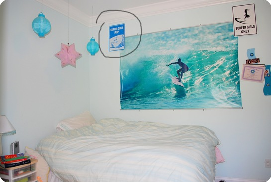 surfer girls rip before