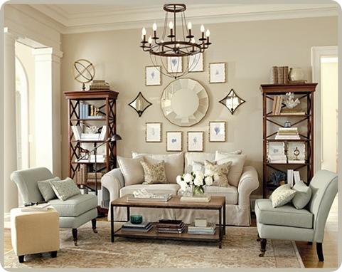 ballard living room