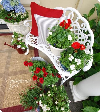 cg patriotic porch