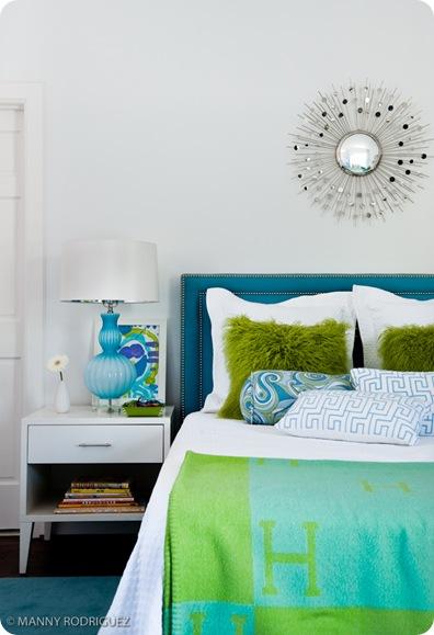 manny rodriguez bedroom