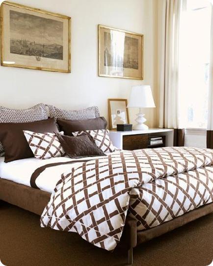 bedding via eos 2