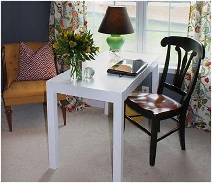 emily clark parsons desk
