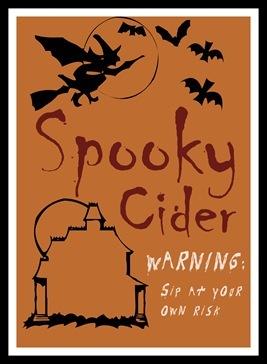 spooky cider label (2)