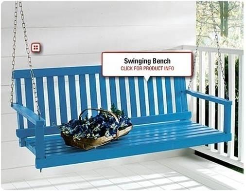 bench rustoleum