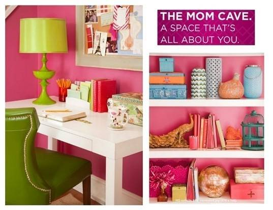 mom cave contest