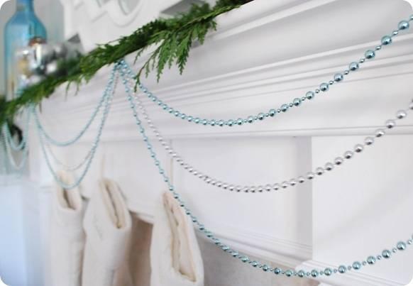 bead garland