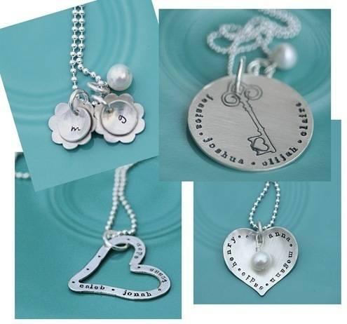 vp necklaces