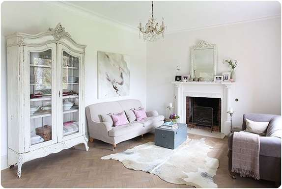 light locations living room