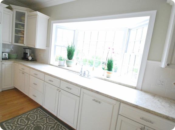 kate kitchen window