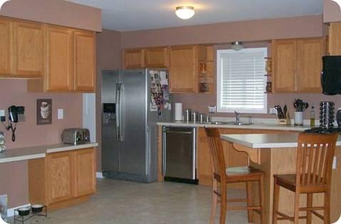 carmell kitchen