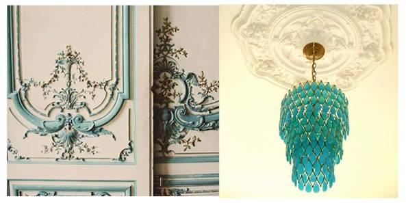 turquoise favorites
