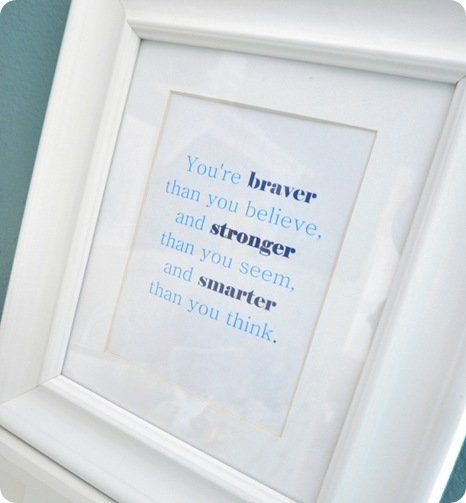 braver quote