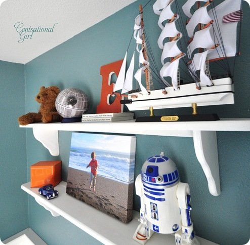 cg display shelves