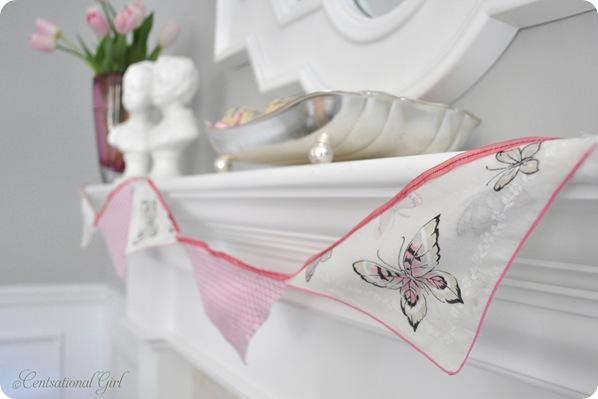 cg handkerchief bunting