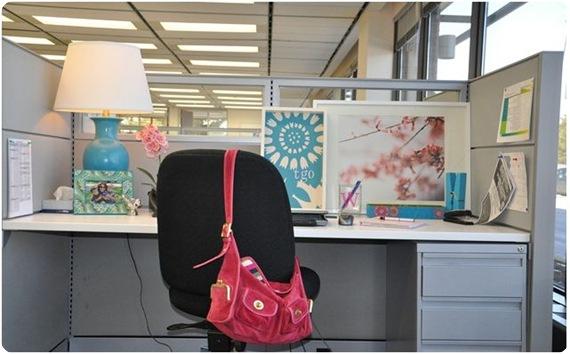 cubicle love