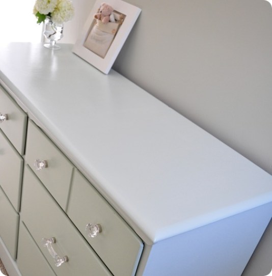 centsational girl painting furniture. filling holes for new knobs or pulls if youu0027ve opted often they will fit right in the old but many modern are sized differently centsational girl painting furniture s