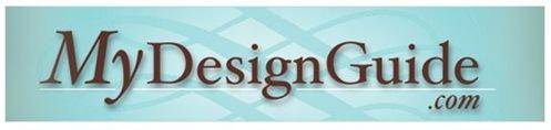 my design guide banner
