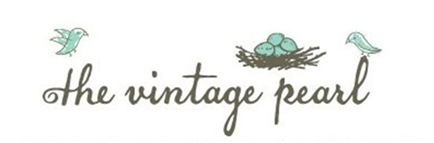 the vintage pearl banner