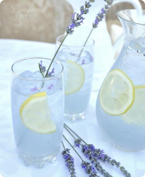 lavender lemonade cg