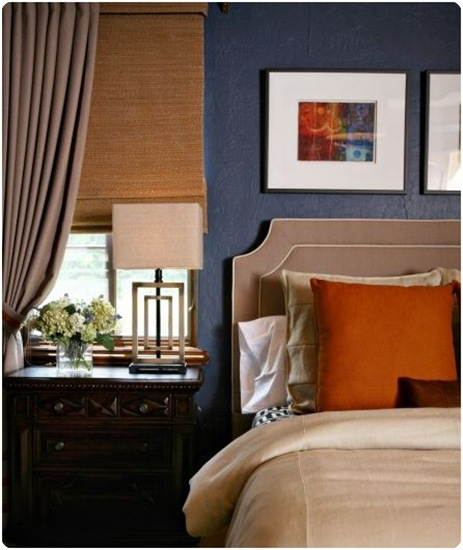 anne rue interiors bedroom