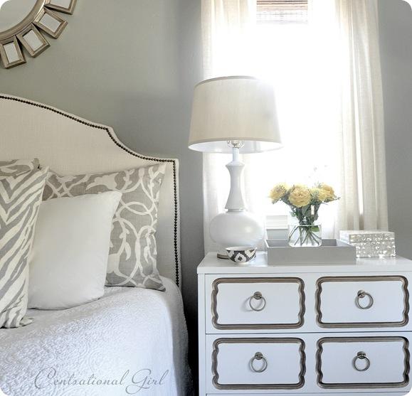 centsational girl nightstand