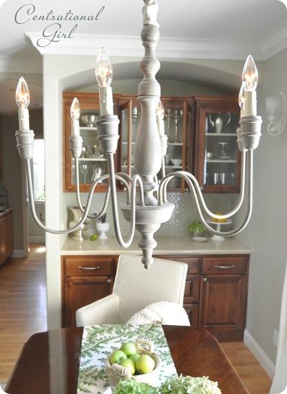 dining room mariestad chandelier