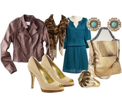 fall dress style your life